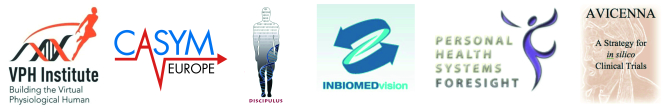 Joint statement on in silico medicine research in Europe
